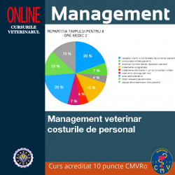 Management veterinar -...