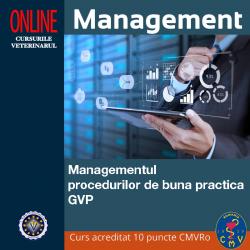 Managementul procedurilor...