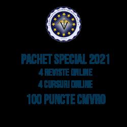 100 puncte CMVRo - pachet...