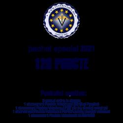 Pachet 120 puncte CMVRo - pachet abonare 2021