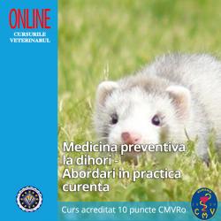 """Curs """"Medicina preventiva..."""