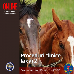 "Curs ""Proceduri clinice la..."